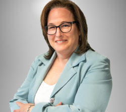 Tracey Lundell<small> BA, CIM®</small>
